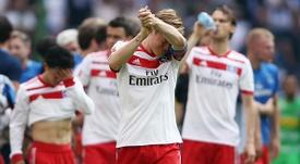 Relembre quem caiu e quem subiu nos principais campeonatos europeus. Goal