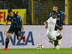 La Dea ci prova, ma a Bergamo manca solo il goal. Goal