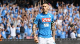 Hamsik has attracted interest from China. GOAL