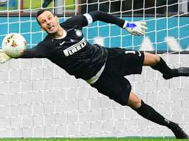 L'Inter ritrova Handanovic: contro la Juventus ci sarà. Goal
