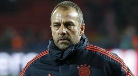 Flick backs Tuchel philosophy as Bayern Munich hunt new coach. GOAL