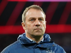 Flick : Le Bayern est sous pression. GOAL