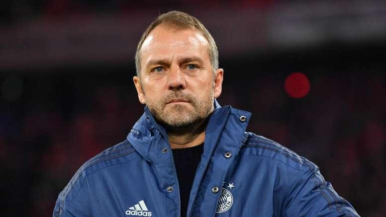 Bayern chief Rummenigge backs Flick after first Bundesliga loss. GOAL