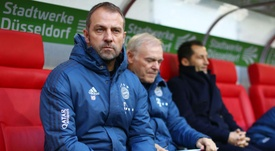 Flick urges resurgent Bayern to stay focused. GOAL