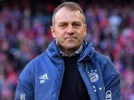 Quem é o novo treinador 'pra valer' do Bayern. GOAL