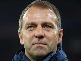 Bayern got a 'wake-up call' – Flick