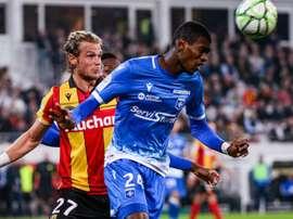 Harisson Marcelin arrive à Monaco ce jeudi. Goal