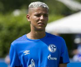 Harit has been given a suspended sentence for his part in the accident. GOAL