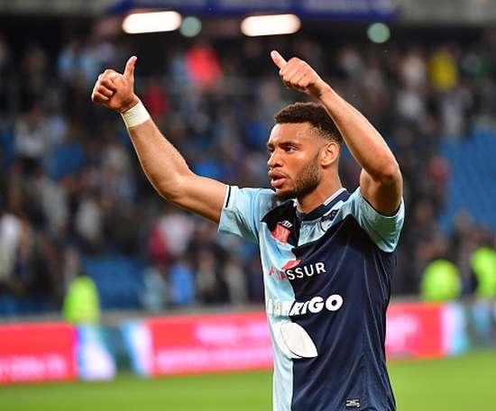 Moukoudi s'engage officiellement avec Saint-Étienne. Goal