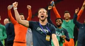 Como Harry Kane, machucado, ajudou o Tottenham em classificação heroica na Champions. Goal