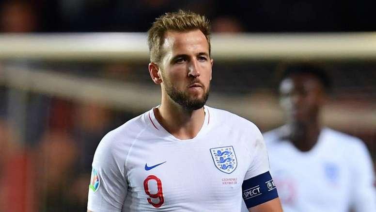 England loss a wake-up call, accept Kane and Southgate