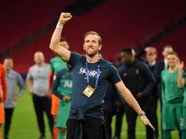 Retroscena Ajax-Tottenham: Kane una furia all'intervallo. Goal