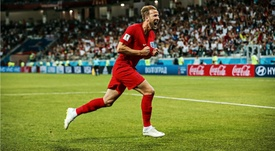 Kane won the Golden Boot, and has praised his team for helping him. Goal