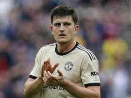 Maguire wants added responsibility. GOAL