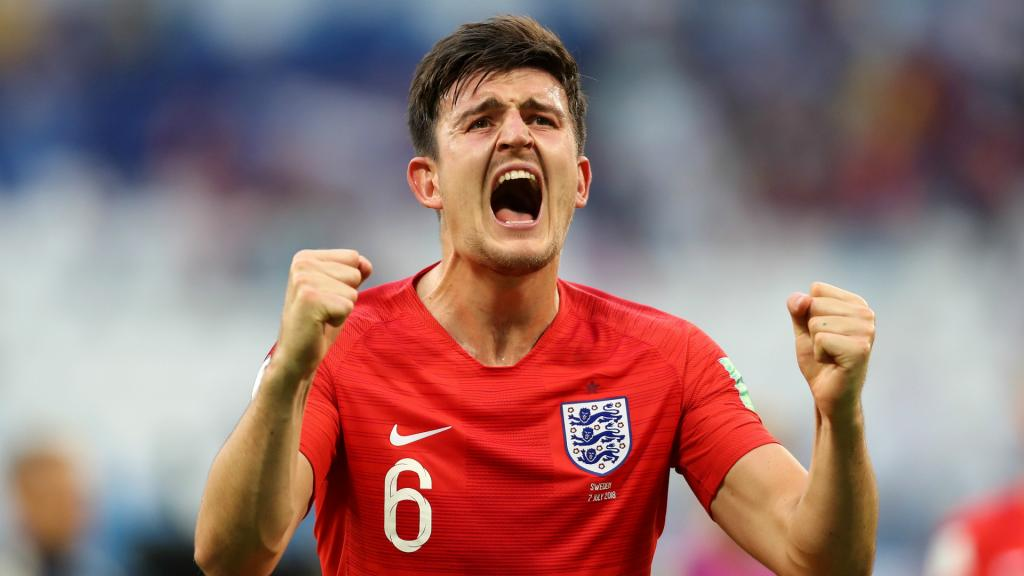 Forget Harry Maguire, Man United launch £35m move for World Cup star