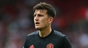 Maguire says there is still some work to do. GOAL