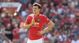 Maguire capitano del Manchester United? Dimentica il lancio della moneta. Goal