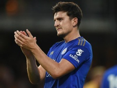 Rodgers relaxed over Maguire speculation