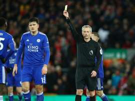 Maguire: Booking was the right call for Mane foul
