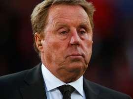 Redknapp est le nouveau coach de Birmingham. GOAL