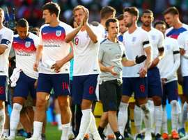 Kane backs England´s chances in Russia. GOAL