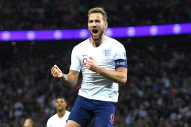 Southgate backs Kane to take record