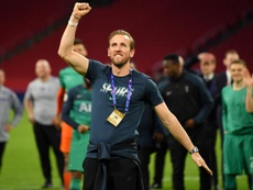 Kane and Winks in Spurs squad for UCL final. Goal