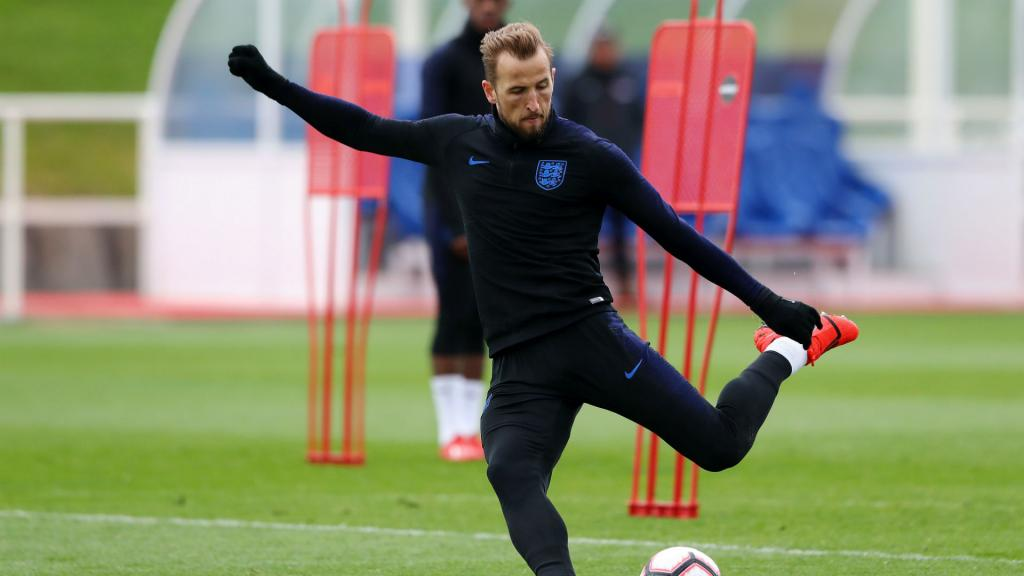 Harry Kane: Club rivalries will not split England camp