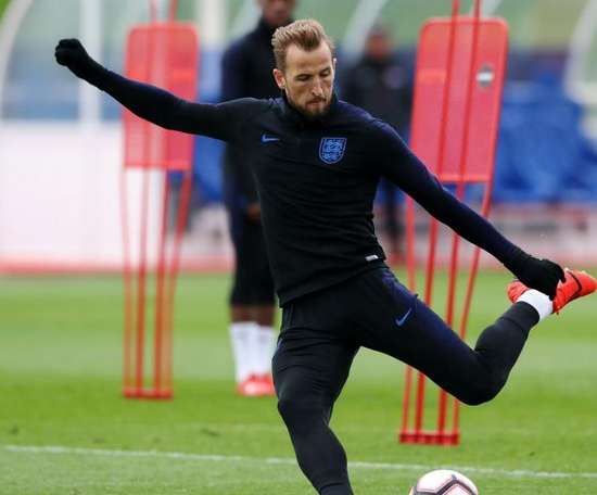 Nations League glory would top World Cup run, says Kane