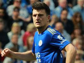 Solskjaer warns of centre-back cull if Man United sign Maguire