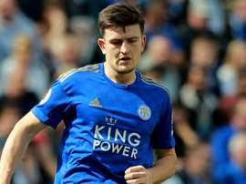 Romours: United agree Maguire deal. GOAL