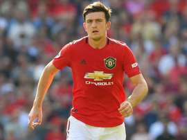 Pique backs Maguire to lead Man United to Premier League glory.