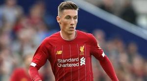 Klopp unsure about Wilson's Liverpool future.