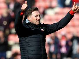 Southampton's survival was confirmed after their thrilling 3-3 draw with Bournemouth. GOAL