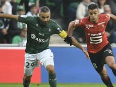 Rennes est en bonne forme. Goal