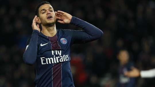Ben Arfa pourrait rejoindre Rennes. Goal