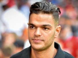 Ora è ufficiale: Ben Arfa è un nuovo giocatore del Valladolid di Ronaldo. Goal