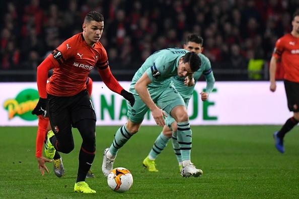 Toutes les infos pratiques du match entre Arsenal et Rennes. Goal