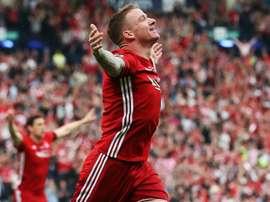 Celtic have raided Aberdeen for winger Jonny Hayes. GOAL