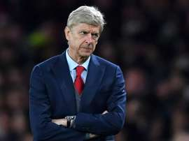 Wenger veut compter sur des joueurs plus jeunes pour le prochain match. Goal