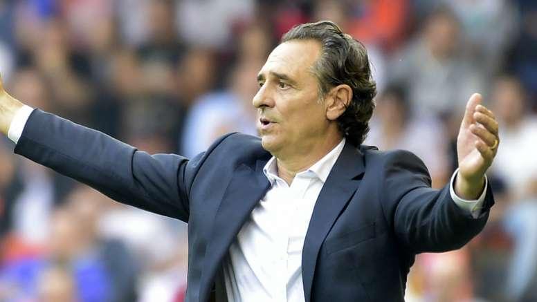 HD Cesare Prandelli Valencia