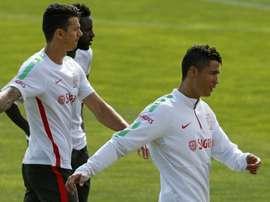 Fonte sait que Cristiano veut battre des records. Goal