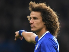David Luiz was compared to England great Bobby Moore for his performance against City. Goal