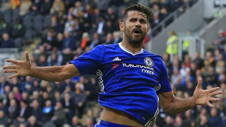 Courtois has praised his Chelsea team-mate. Goal