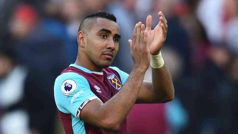 HD Dimitri Payet West Ham