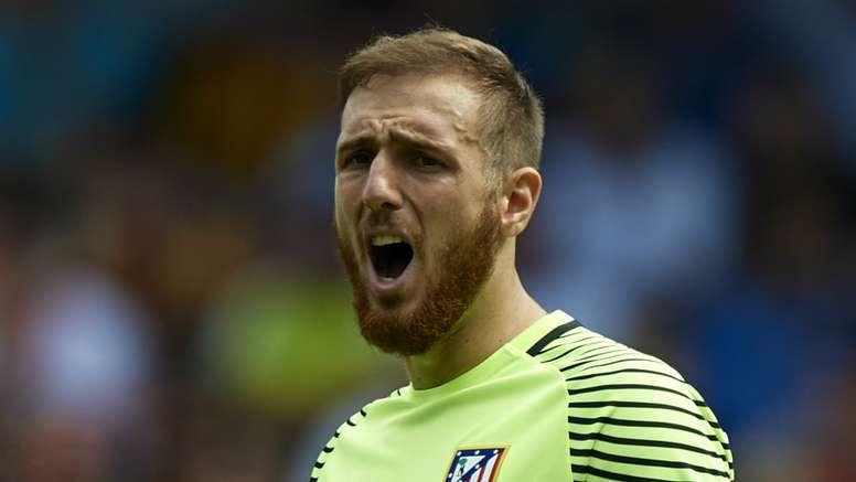 Paredão do Atlético de Madrid, Oblak diz que seria mais caro do que Alisson
