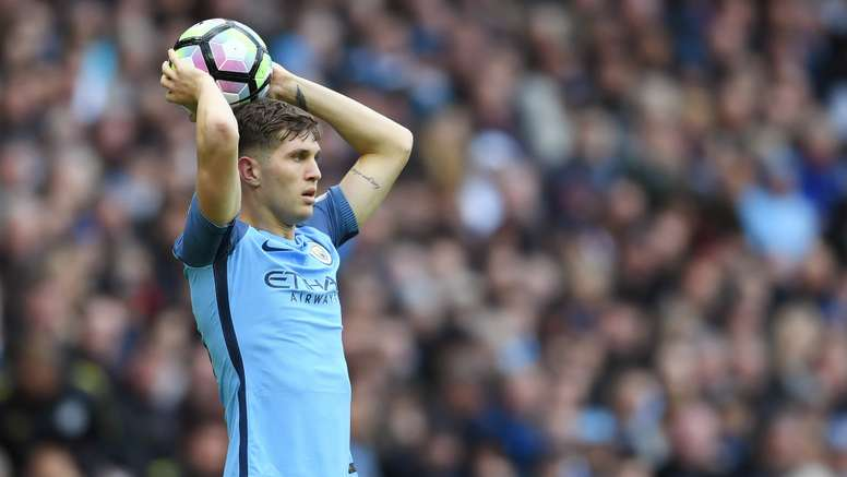 John Stones has receieved a lot of criticism since joining Man City. Goal