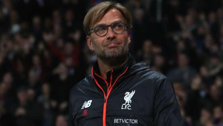 Jurgen Klopp said that Liverpool may spend. Goal
