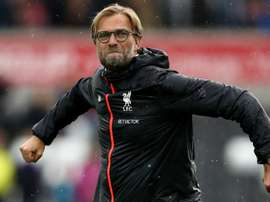 Jurgen Klopp named a record-breaking starting 11 although Liverpool did not get past the draw. Goal
