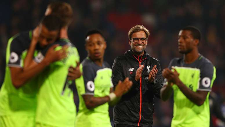 Klopp needs a couple of signings, according to Bellamy. Goal